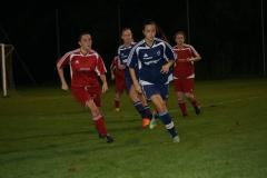 Damen - SC Huttwil 06.09.2014
