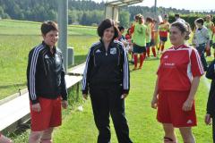 Damen - FC Galicia 19.05.2012