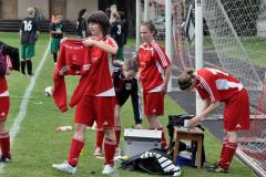 Damen - FC Steffisburg 08.05.2011