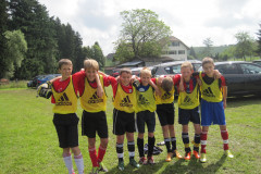 Diverses - Schülerfussball